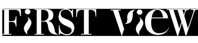 logo white firstviewagency