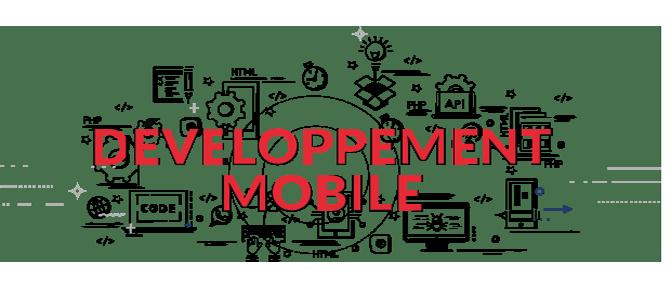 Lancez votre application Android ou iOS